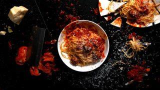 I registi interpretano il cibo: i geniali video di David Ma