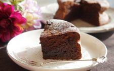 La ricetta della torta al cioccolato senza uova