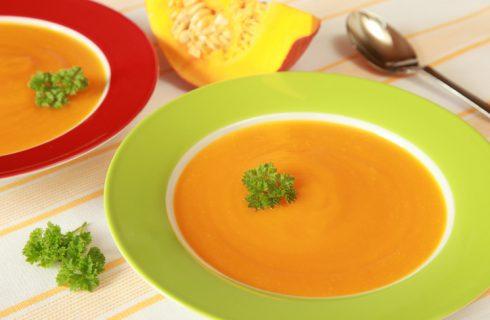 Ricette salate di Halloween col Bimby: 5 idee