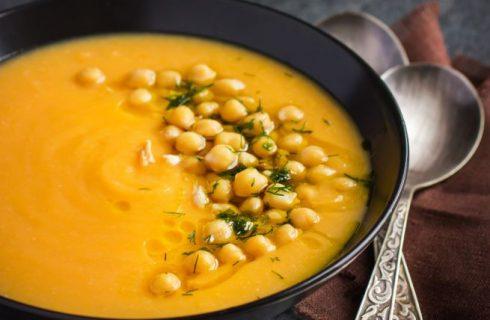 Ricette di zuppe invernali: le 10 più saporite