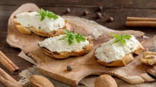 Mousse di pesce: un antipasto raffinato