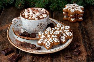 Biscotti di Natale senza glutine: da fare in compagnia