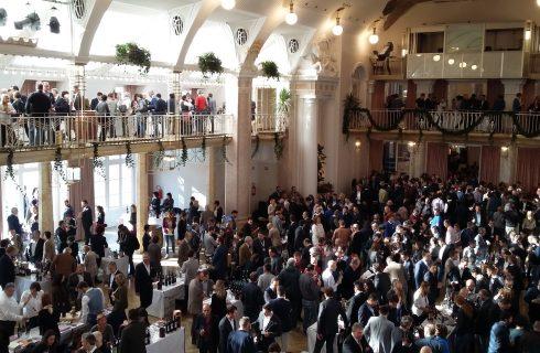 Merano: torna il Wine Festival