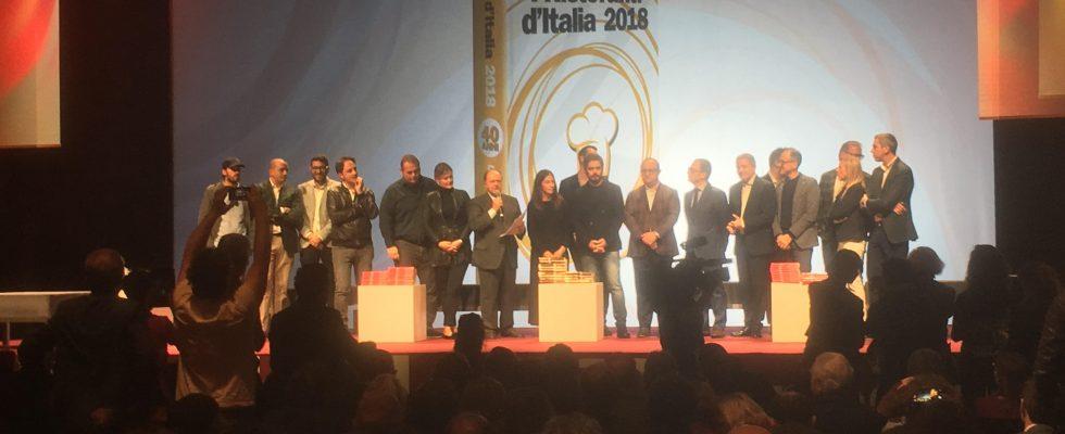 I racconti del professore: la guida de L'Espresso 2018