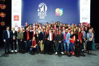 Latin America's 50 Best Restaurants: la classifica del 2017