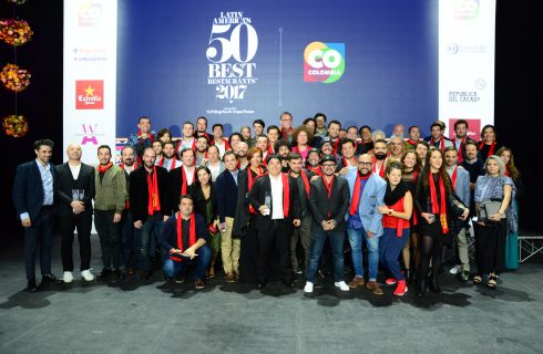 Latin America's 50 Best Restaurants: la classifica del 2017