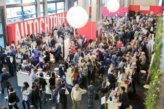 Autochtona 2017: a Bolzano per scoprire i vini rari e vigneti autoctoni
