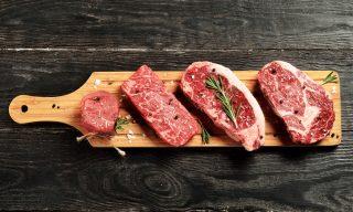 Carne: quando la tipologia fa la differenza