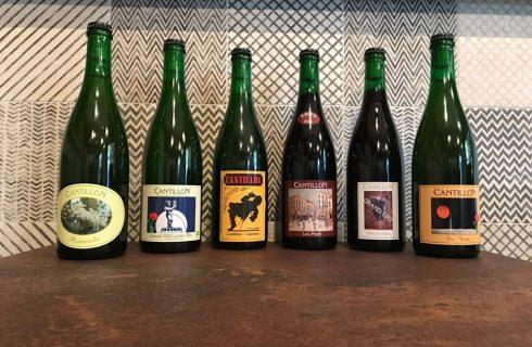 Roma: c'è fermento da Epiro con la birra Cantillon