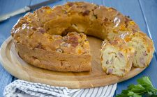 ciambella-salata-zucca-e-mortadella