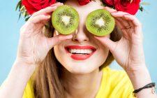 6 regole per mangiare sano e stare bene