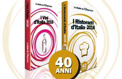 I Ristoranti d'Italia 2018: la diretta della guida de L'Espresso