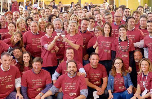 Piacenza: a novembre tornano i vignaioli indipendenti