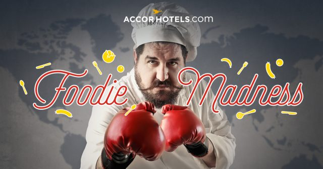 foodie-madness