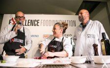 Tutti gli chef di Excellence 2017