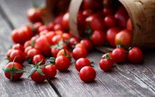 Pomodori insapore? La colpa è dei geni