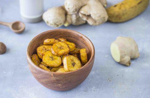 Kelewele: lo snack africano a base di platano