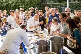 Taste of Excellence 2017: a Roma torna l'evento sulla ristorazione di qualità