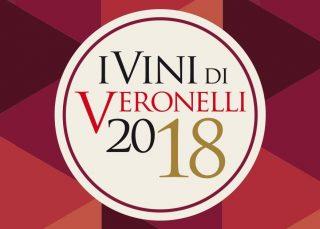 Guida Oro I Vini di Veronelli 2018: i 5 vini migliori d'Italia