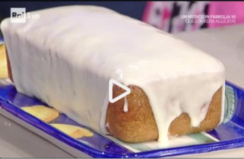 La video ricetta del cake di carote inglese della Prova del Cuoco