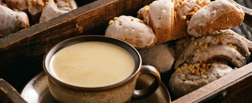Crema di caffè in bottiglia: la ricetta spiegata passo passo