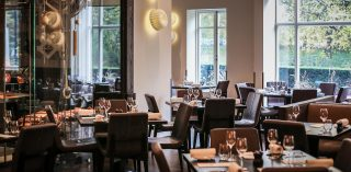 Dinner by Heston Blumenthal, Londra