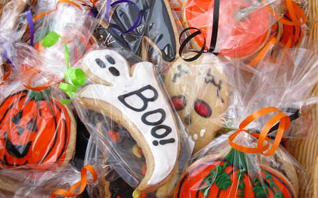 Dolci di Halloween per bambini, le ricette divertenti