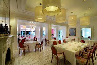 Per TripAdvisor il miglior ristorante di lusso in Italia è il Don Alfonso