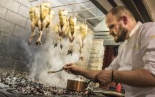 Non solo vino: gli chef di Ein Prosit 2017