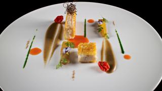 Top 3 dei piatti migliori dell'Enoteca La Torre a Roma