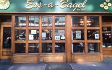 Ess-A-Bagel, New York