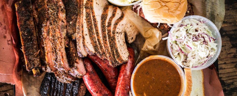 Templi della cucina: 10 indirizzi per il barbecue in giro per il mondo