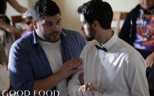 Good Food: un corto contro l'obesità