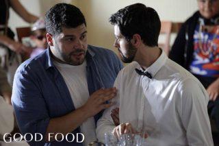 Good Food: un cortometraggio contro l'obesità
