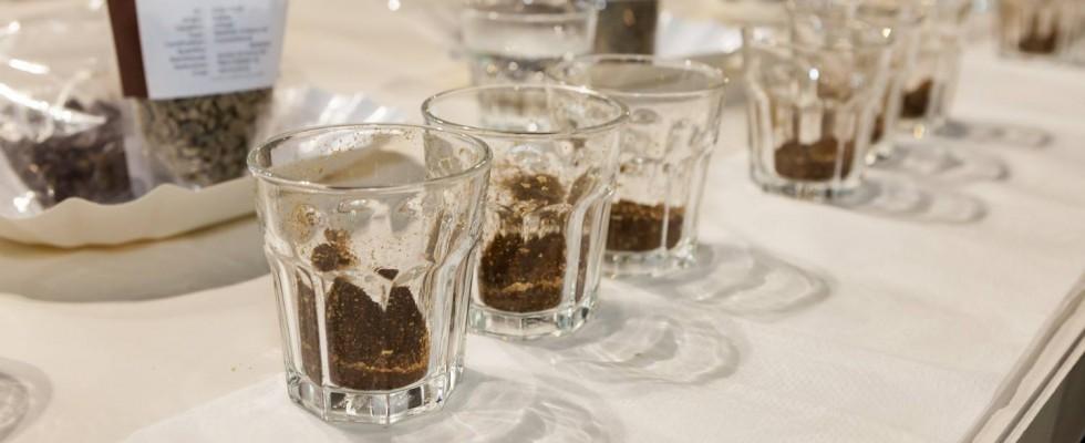 Trend e nuove tecnologie del caffè a Host Milano