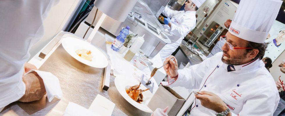 La nuova vita della ristorazione a Host Milano 2017