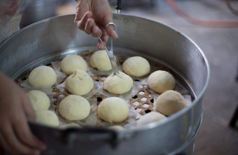 I panini al vapore di Jamie Oliver, la ricetta facile