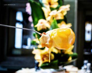 Nu Ovo a Firenze: ecco il ristorante dedicato alle uova