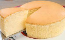 Dal Giappone: cos'è la cotton cheesecake?