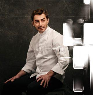 Le storie dei grandi pasticcieri: Jordi Roca