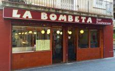 La Bombeta, Barcellona