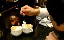 Oltre il cappuccino: arriva la Latte Art 3D