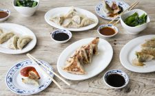 Mimi Cheng's Dumplings, New York