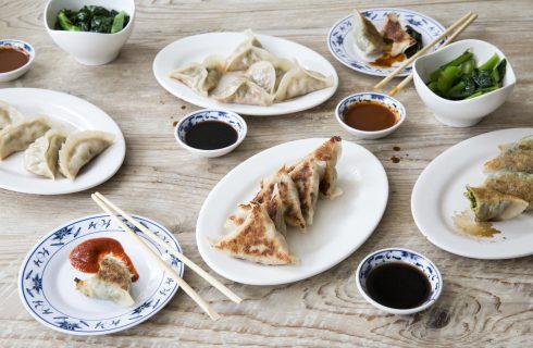 Mimi Cheng's Dumplings, New York