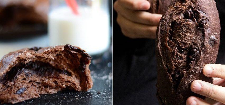 Pane al cioccolato, la ricetta golosa per la colazione