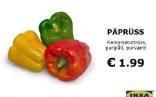 Se Ikea fosse nata a Bari: dialetto rivisto