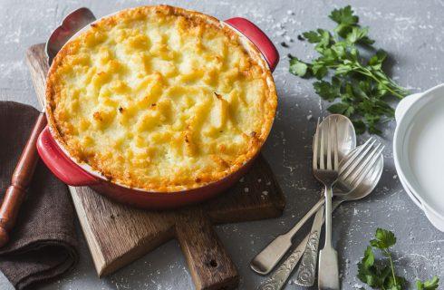 La ricetta della parmigiana bianca di zucca, una delizia per le cene d'autunno