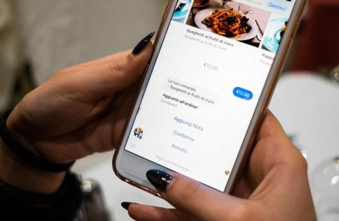 A Firenze arrivano le ordinazioni via Messenger: PassBot