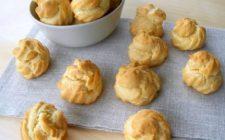 La video ricetta della pasta choux della Prova del Cuoco