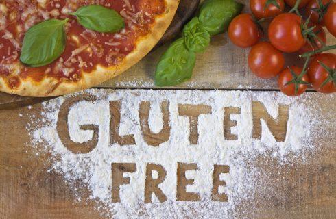 La pizza senza glutine con lievito istantaneo da fare con il Bimby